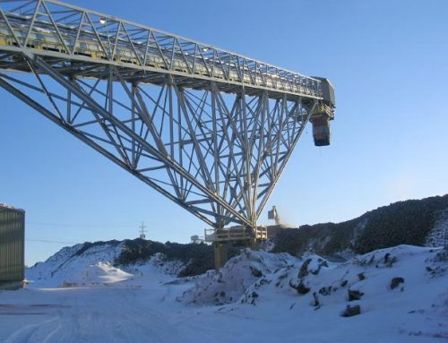 Mine Conveyors