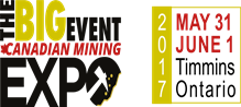 Canadian Mining Expo 2017-eng