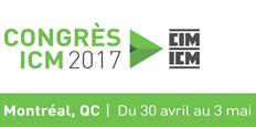 Congrès ICM 2017